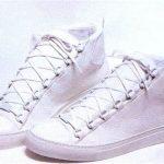 Comment porter les Balencienga Sneakers ?